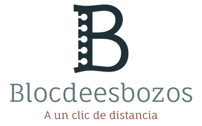 Consultor de marketing online: posicionamiento SEO, community management, social ads… | Blocdeesbozos.es
